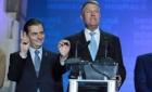 Klaus Iohannis riscă să nu-l poată desemna premier pe Ludovic Orban