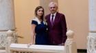 Liviu Dragnea a vorbit despre data nunții cu Irina