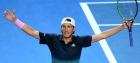 """Lucas Pouille: """"Mi s-au propus bani din Romania sa truchez meciuri!"""" Anuntul semifinalistului Australian Open"""
