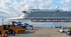 Mai mulţi români de pe vasul Diamond Princess revin, vineri noapte, în ţară