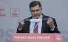 Marcel Ciolacu anunţă că printre variantele de premier ale PSD se numără şi Alexandru Rafila