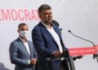 Marcel Ciolacu: Citu vrea sa vanda, pe nimic, cele mai puternice si rentabile companii de stat