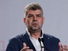 """Marcel Ciolacu, despre viitorul guvern: """"Niște hiene politice care nu vor face nicio reformă"""""""