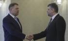 Marcel Ciolacu, reacţie dură la anunţul redeschiderii pieţelor: Iohannis, gesturi penibile de campanie