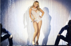 Mariah Carey și-a asigurat vocea și picioarele pe o suma imensa