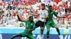 Masura fara precedent luata de Federatia din Arabia Saudita dupa prestatia de la Cupa Mondiala