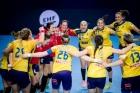 Meci mare la Europene! Romania - Olanda, duel sub semnul echilibrului. Capitolele la care fetele noastre...