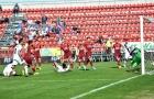 Meci spectaculos în play-out: FC Voluntari - ASA Tg. Mureș 2-1