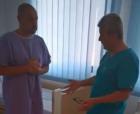 """Mihai Mitoșeru, operat de urgență: """"Puteam să mor în orice clipă"""". Avem diagnosticul și primele imagini filmate după intervenția chirurgicală"""