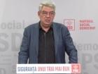 """Mihai Tudose: """"PSD face un scor de peste 35%, poate ne apropiem de 40% dupa redistribuire"""""""
