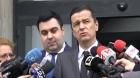 Ministrul Razvan Cuc e monitorizat non stop de premierul Sorin Grindeanu