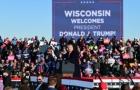 """Miscarea Pro-Trump, mai larga si mai solida decat se prevedea: """"Sustinatorii sai il adora pentru ca el pune America si americanii inainte de tot restul"""""""