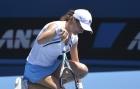 Monica Niculescu a pierdut finala turneului de tenis de la Seul, decisă în trei seturi