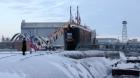 """Moscova insista ca Artica ii apartine in totalitate! Rusia a ridicat baza militara """"Trifoiul Arctic"""" dotata cu aeroport, sauna si cinema"""