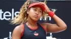 Naomi Osaka, numărul 1 WTA, veste tristă pentru ea, buna pentru Simona Halep