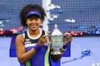 Naomi Osaka, pentru a doua oară campioană la US Open