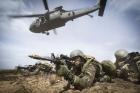 NATO se va alătura coaliţiei contra ISIS
