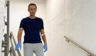 """Navalnîi acuză direct: """"Putin este în spatele tentativei de otrăvire. Nu mă tem de nimic!"""""""