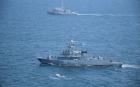 Nave de război britanice vor ajunge în Marea Neagră în semn de solidaritate cu Ucraina şi aliaţii NATO