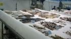 NEREGULI GRAVE găsite la peştele de import, în hypermarket-urile din ZONA BUCUREŞTI - ILFOV