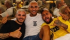 Neymar organizează o petrecere cu 500 de invitați în plină pandemie