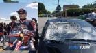 Nicky Hayden, campion mondial la MotoGP, în stare gravă după un accident infiorator