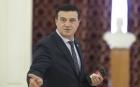 Niculae Bădălău a fost ales preşedinte al organizaţiei judeţene Giurgiu a PSD