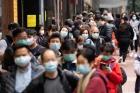Numărul deceselor provocate de coronavirus a ajuns la 1.770 la nivel mondial
