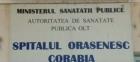 O femeie de 85 de ani a murit in fata spitalului din Corabia asteptand o scrisoare medicala. Mai avea nevoie de o stampila rotunda