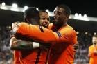Olanda va juca finala Ligii Natiunilor, dupa ce a a invins Anglia