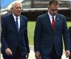 "Operatiunea ""Corveta Multirol"": Ambasada Romaniei la Canberra i-a avertizat pe Melescanu si Fifor asupra ""Mitei australiene"" din filiera Naval Group. SNC si Bosinceanu joaca cu partenerii Rusiei"
