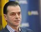 Orban, dupa consultarile cu Iohannis: Propunerea de premier este Florin Citu, iar functia de presedinte al Camerei sa fie detinuta de liderul PNL