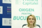 Oxigen curat! Gabriela Firea vrea blocuri de 10 etaje la liziera Padurii Baneasa infuriind locatatrii din zona