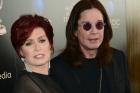 Ozzy Osbourne s-a despărțit de Sharon si vrea si divortul in acte