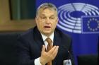 Parlamentul European aprobă declanşarea procedurii de sancţionare a Ungariei prin activarea Articolului 7