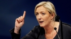 Parlamentul European, demers oficial privind ridicarea imunitatii eurodeputatei Marine Le Pen