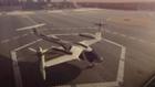 Parteneriat surprinzător între NASA și Uber pentru farfurii zburătoare
