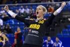 Paula Ungureanu si-a anuntat retragerea din nationala de handbal