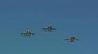 Pentagonul a testat cu succes un roi inteligent de peste 100 de drone inarmate