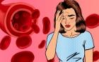 Pentru o femeie dupa 40 de ani, vitamina B12 este esentiala. Nu ignorati aceste 14 semne ale deficitului de B12