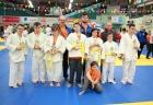 Performanță uriașă, în Olanda, pentru tineri judoka cu sindrom Down