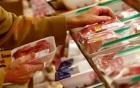Pericol în alimentație. Mai mulți pui îndopați cu antibiotice au fost descoperiți în supermarketuri