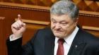 Petro Porosenko cere NATO să trimită nave în Marea Azov. El sustine ca Putin minte!
