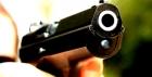 Pistol furat de la un paznic de vânătoare din Munții Apuseni. Polițiștii anchetează cazul