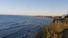 Plajele de pe litoralul românesc, monitorizate cu drona