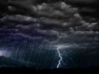 Ploi torențiale, vijelii şi grindină, până sâmbătă seară