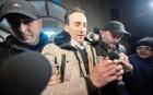 Poliţia Română nu confirmă evadarea lui Radu Mazăre
