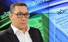 Ponta: Aştept să aflu că Firea e securistă, omul Statului Paralel sau plătită de Soros. Această propagandă bolşevică îl va distruge pe Dragnea
