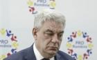 """Ponta îI cere lui Mihai Tudose """"să redea partidului mandatul de europarlamentar"""""""