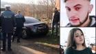 Poveste de dragoste cu sfârşit tragic! Doi adolescenţi îndrăgostiţi au fost găsit morţi în maşină în care au stat toată noaptea